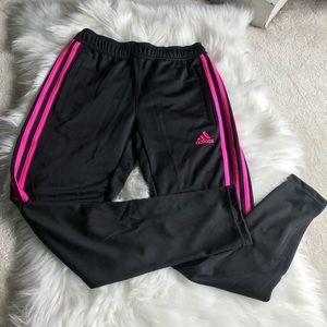 👖Adidas girl track pants NWTs 👖